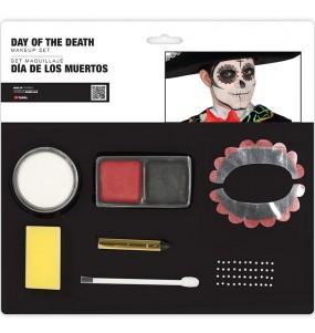 Kit maquillage Jour des Morts