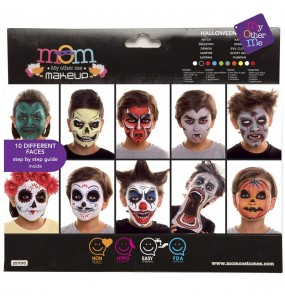 Kit Maquillage Halloween enfant