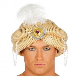 Chapeau Arabe Maharajah
