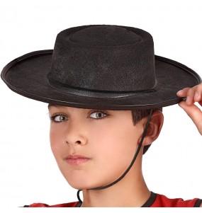 Chapeau Flamenco enfant