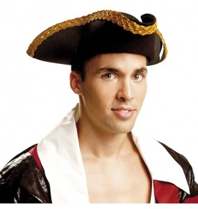 Chapeau Pirate Deluxe