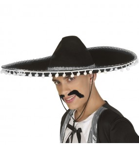 Chapeau Mariachi Jalisco