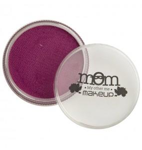 Pot de maquillage à l'eau Magenta