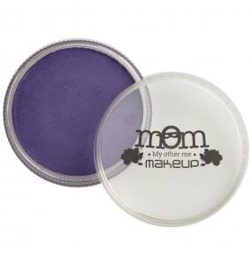 Pot de maquillage à l'eau Violet clair