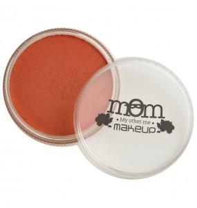 Pot de maquillage à l'eau Orange