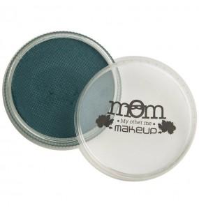 Pot de maquillage à l'eau Vert intense