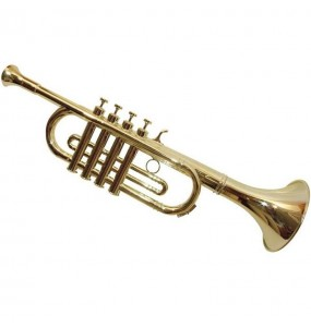 Trompette Dorée