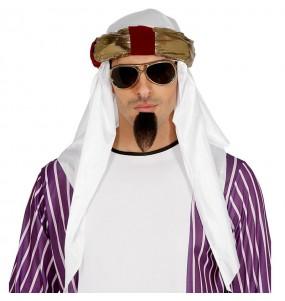 Coiffe Cheikh Arabe
