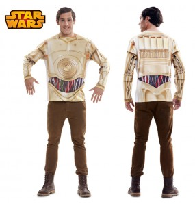 Tee-shirt C-3PO - Star Wars®