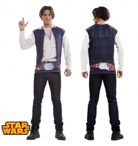 Tee-shirt Han Solo - Star Wars®