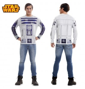Tee-shirt R2-D2 - Star Wars®
