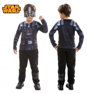 Tee-shirt Darth Vader Enfant - Star Wars®