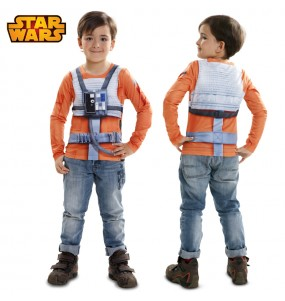 Tee-shirt Luke Skywalker Enfant - StarWars®