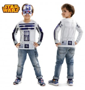 Tee-shirt R2-D2 Enfant - Star Wars®