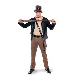 Déguisement Archéologue Indiana Jones
