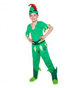 Déguisement Peter Pan Magic