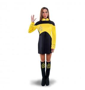 Déguisement B'Elanna Star Trek