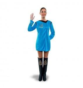 Déguisement Uhura Star Trek