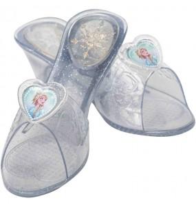 Chaussures Elsa Frozen 2