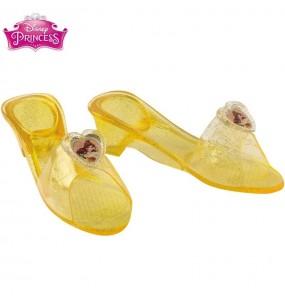 Chaussures La Belle Disney pour fille