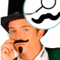 Monocle et Moustache