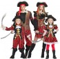 Groupe Capitaines Pirates