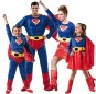 Groupe Famille Superman