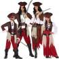 Groupe Pirates des Caraíbes