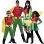 Groupe Super-héros Robin