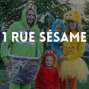 Rue Sésame