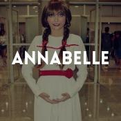 Boutique en ligne déguisements Annabelle pour adultes et enfants