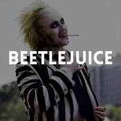 Boutique en ligne déguisements Beeltejuice pour adultes et enfants