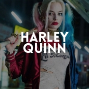 Boutique en ligne déguisements Harley Quinn pour adultes et enfants