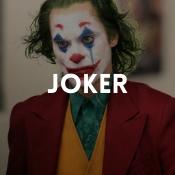 Boutique en ligne déguisements Joker pour adultes et enfants