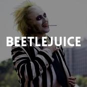 Boutique en ligne déguisements originaux de Beetlejuice