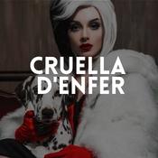 Boutique en ligne déguisements originaux de Cruella de Vil