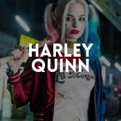 Boutique en ligne déguisements originaux de Harley Quinn