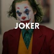 Boutique en ligne déguisements originaux de Joker
