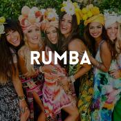 Catalogue de déguisements danseurs rumba pour garçons, filles, hommes et femmes