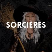Boutique en ligne déguisements originaux de sorcière