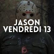 Boutique en ligne déguisements originaux de Jason à Friday the 13th