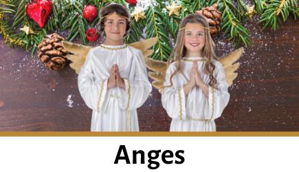 Acheter déguisements Anges pour enfants et adultes