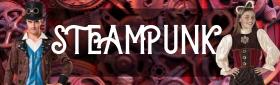 Costumes Steampunk pour se déguiser en Carnaval