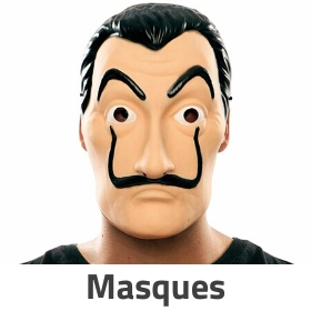 Masques Carnaval pour se déguiser
