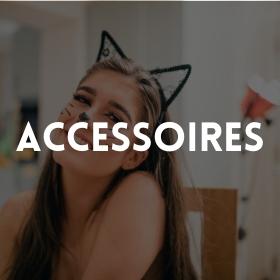 Acheter en ligne les accessoires les plus originaux de Carnaval