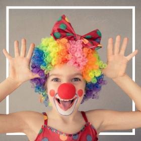 Acheter en ligne les costumes personnages du cirque les plus originaux de Carnaval