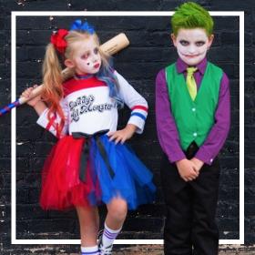 Acheter en ligne les costumes Halloween les plus originaux