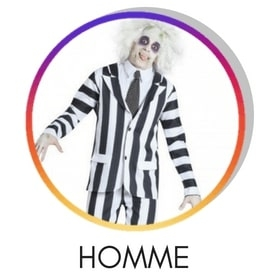 Costumes adultes Halloween pour hommes