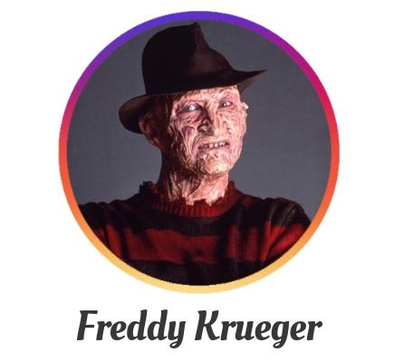 Costumes Freddy Krueger et accessoires pour adultes et enfants