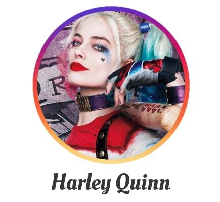 Costumes Harley Quinn et accessoires pour adultes et enfants